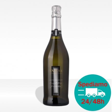 Spumante cuvée 'Antesa' brut di Antonini Ceresa vino spumante veneto vendita online