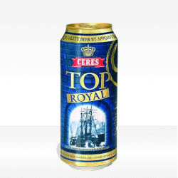 birra Ceres 'Top Royal' lattina birra danese vendita online