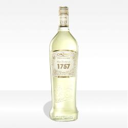 Vermut bianco '1757' di Cinzano vino aromatizzato vendita online