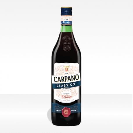 Vermut 'classico' di Carpano vino liquoroso aromatizzato vendita online
