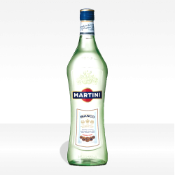 Vermut bianco di Martini vino liquoroso aromatizzato vendita online