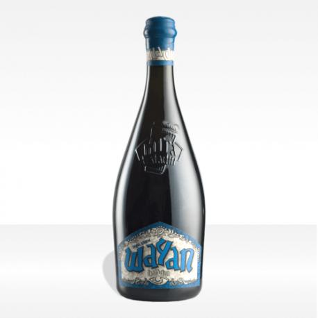 birra Baladin 'wayan' birra artigianale italiana vendita online