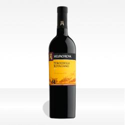 Teroldego Rotaliano DOC di Mezzacorona vino trentino vendita online