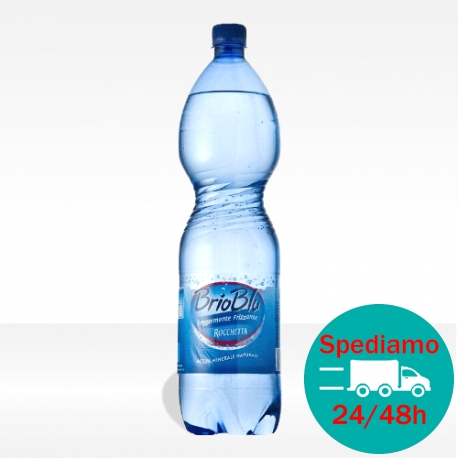 Acqua Brio Blu