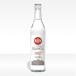 Grappa bianca Faled