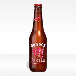 birra Gordon Finest Red