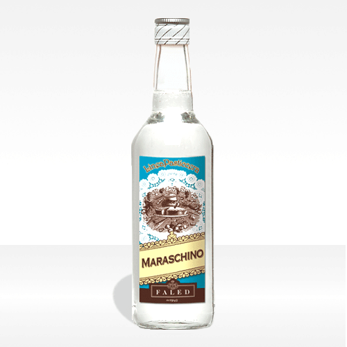 Maraschino - Faled
