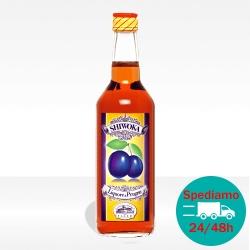 'Shiwoka' liquore alle prugne di Faled