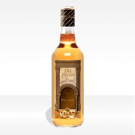 Brandy 'del Feudo' - Faled