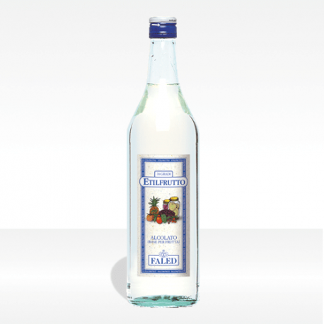 Alcool 70 'Etilfrutto' - Faled