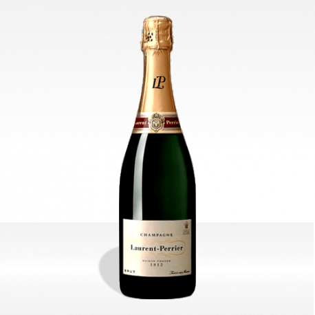 Champagne brut - Laurent Perrier