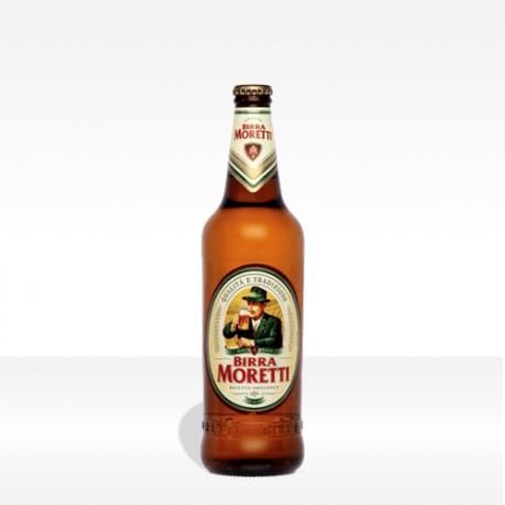 Birra Moretti 0,33
