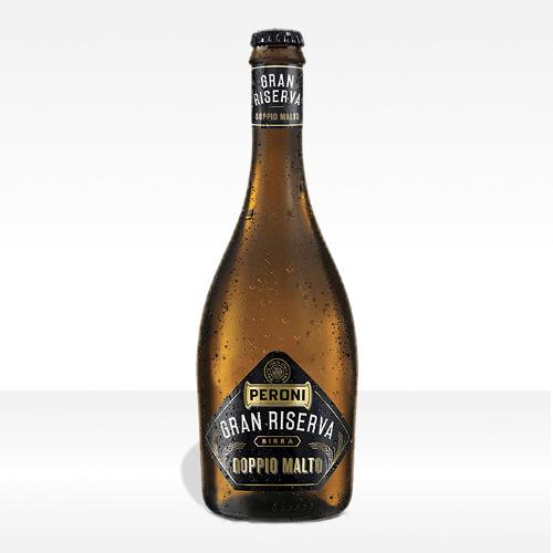 Birra Peroni 'Gran Riserva Doppio Malto'