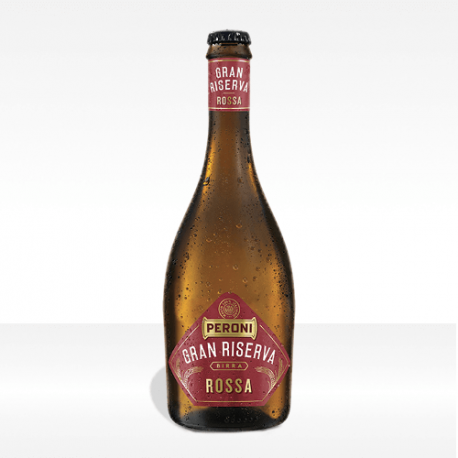 Birra Peroni 'Gran Riserva Rossa'