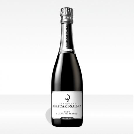Champagne Blanc de Blancs brut - Billecart-Salmon