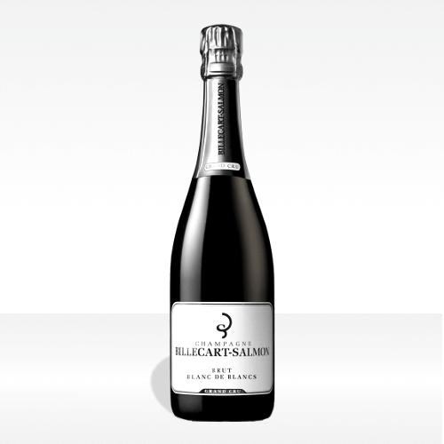 Champagne Blanc de Blancs Grand Cru brut - Billecart-Salmon