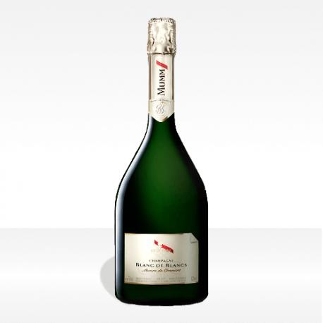 Champagne Blanc de Blancs 'Mumm de Cramant' - G.H. Mumm