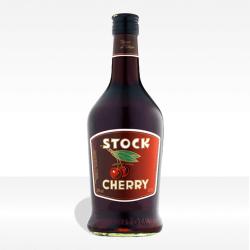 Cherry Stock - Stock