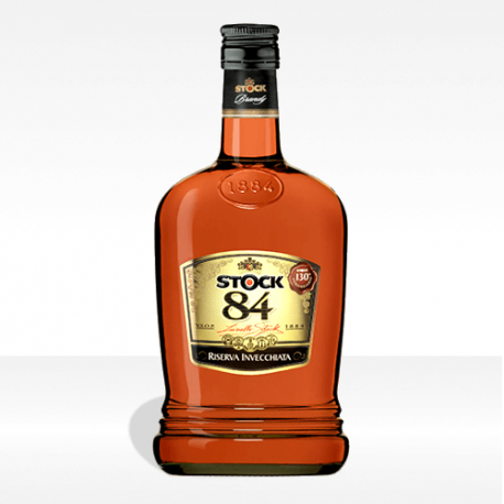 Brandy 'Stock 84' - Stock