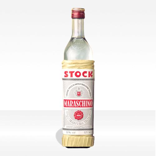 Maraschino - Stock