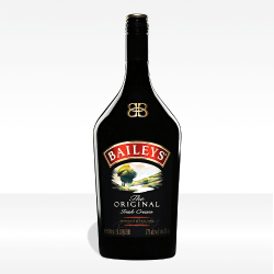 Irish Whiskey Cream - Baileys