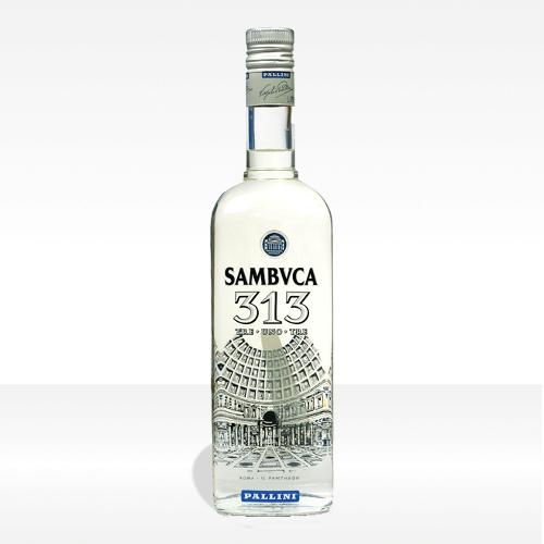 Sambuca 'Sambvuca 313' - Pallini