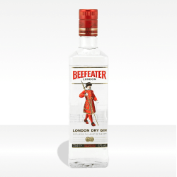 London Dry gin - Beefeater