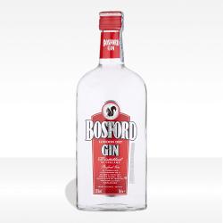 London dry gin - Bosford