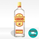 London dry gin - Gordon's