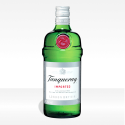London dry gin - Tanqueray