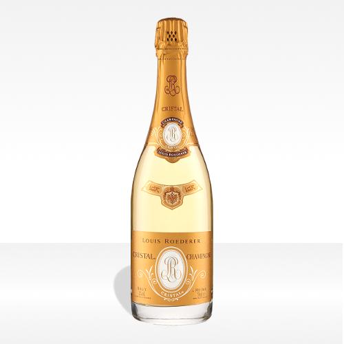 Champagne 'Cristal' brut millesimato - Louis Roederer