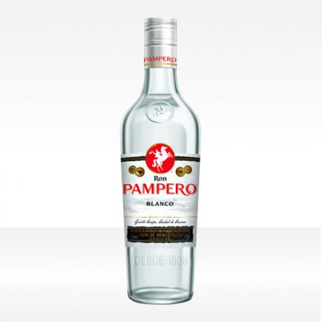 Pampero Blanco