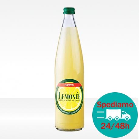 """Succo di limone 'Lemonèe"""" - Naty's"""