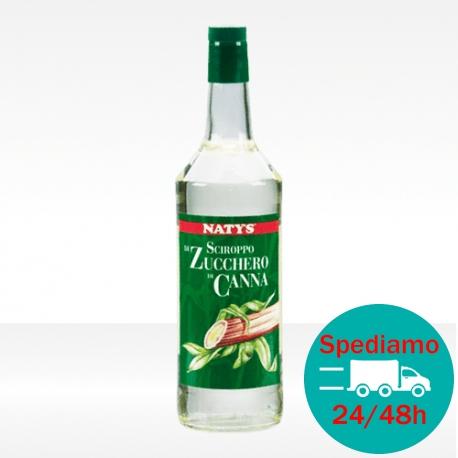 Zucchero liquido di canna - Naty's
