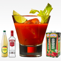 Bloody Mary (kit per 23 cocktails)