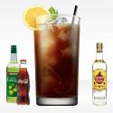 Cuba Libre (kit per 24 cocktails)