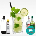 Mojito (kit per 25 cocktails)