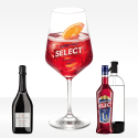 Spritz Select (kit per 12 cocktails)