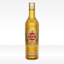Rum dorato 'Especial' - Havana Club
