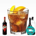 Cynar Spritz (kit per 12 cocktails)
