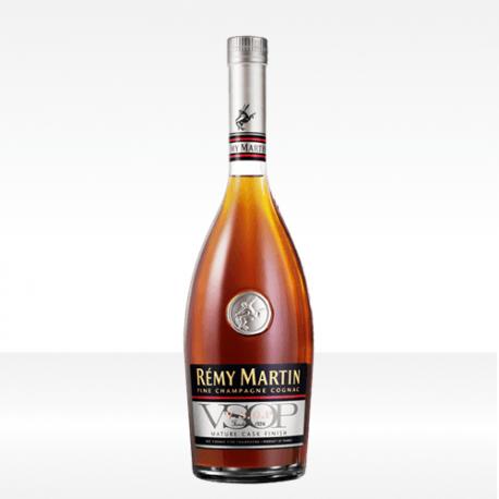 Cognac VSOP Mature cask Finish - Rémy Martin