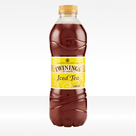 Tè freddo Twinings limone