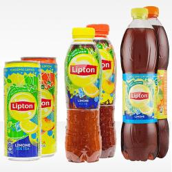 Tè freddo Lipton