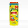 Tè freddo Lipton lattina pesca