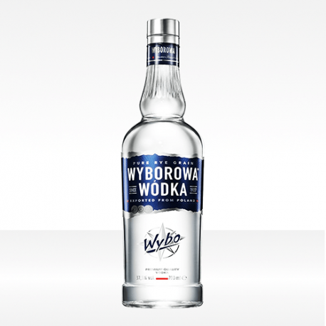 Vodka Wiborowa
