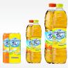 Thè San Benedetto in bottiglia e lattina pesca e limone