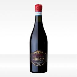 Amarone della Valpolicella DOCG 'Cerasum' riserva della famiglia Bennati - Bennati