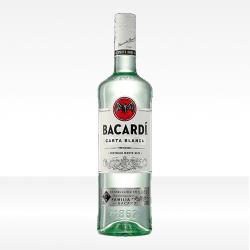 Rum Bianco - Bacardi