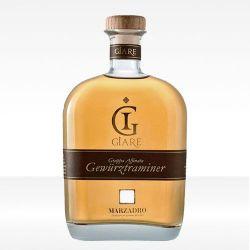Grappa di Gewuerztraminer 'Giare', Bottiglia regalo - Marzadro