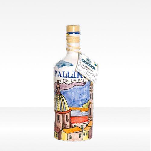 AMALFI COAST EDITION Limoncello - Pallini